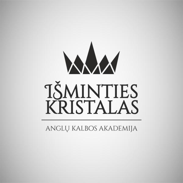 IŠMINTIES KRISTALAS